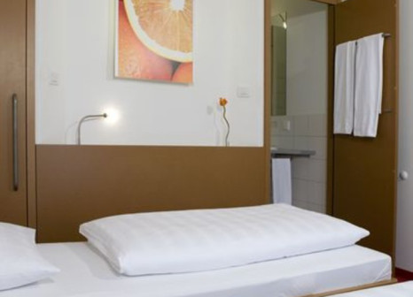 Hotelzimmer mit Aufzug im Orange Wings Wiener Neustadt
