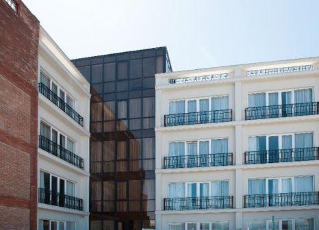 The Terrace Boutique Hotel günstig bei weg.de buchen - Bild von TUI Deutschland