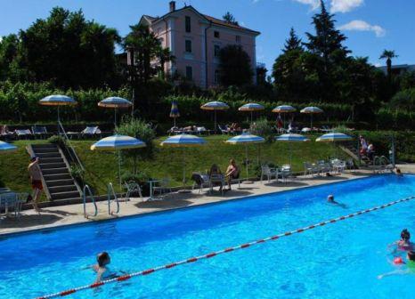 Continental Parkhotel in Kanton Tessin - Bild von TUI Deutschland