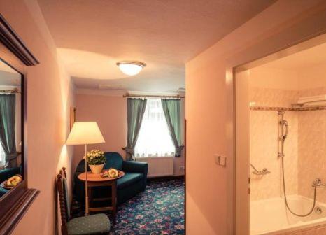 Hotelzimmer mit Massage im Gold