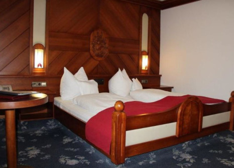 Hotelzimmer mit Minigolf im Tyrolis