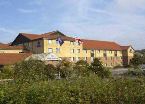 Doubletree By Hilton Swindon Hotel günstig bei weg.de buchen - Bild von TUI Deutschland