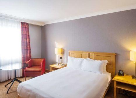 Hotelzimmer mit Aerobic im Doubletree By Hilton Swindon Hotel