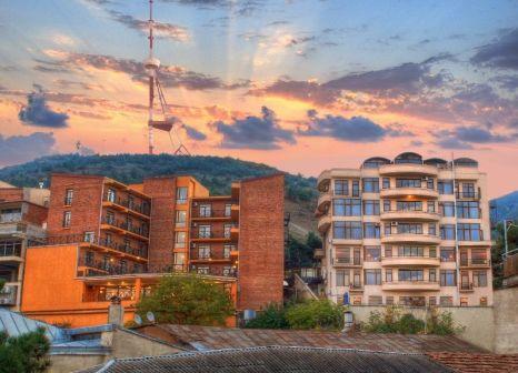 Hotel Betsy's in Tiflis und Umgebung - Bild von TUI Deutschland