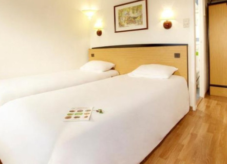 Hotelzimmer im Campanile Epinal günstig bei weg.de