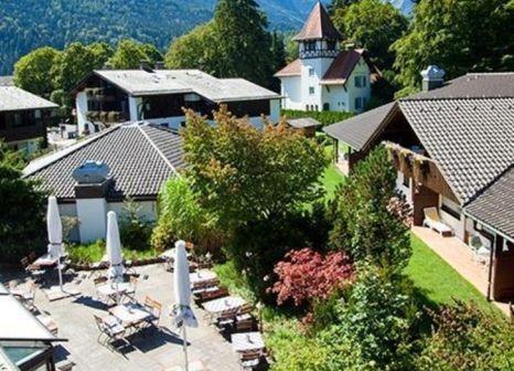 H+ Hotel Alpina Garmisch-Partenkirchen in Bayern - Bild von TUI Deutschland