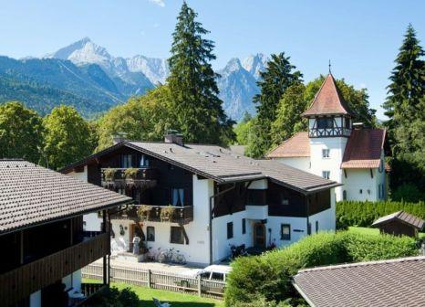 H+ Hotel Alpina Garmisch-Partenkirchen 72 Bewertungen - Bild von TUI Deutschland