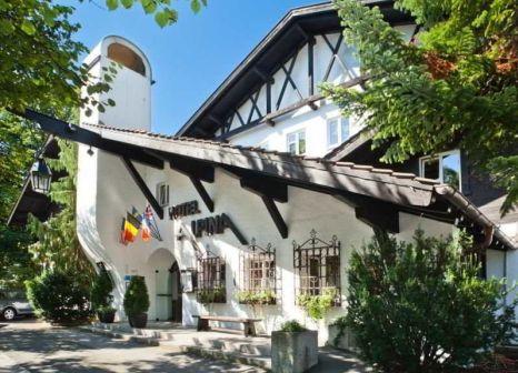 H+ Hotel Alpina Garmisch-Partenkirchen günstig bei weg.de buchen - Bild von TUI Deutschland