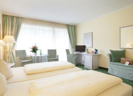 Hotelzimmer im H+ Hotel Alpina Garmisch-Partenkirchen günstig bei weg.de