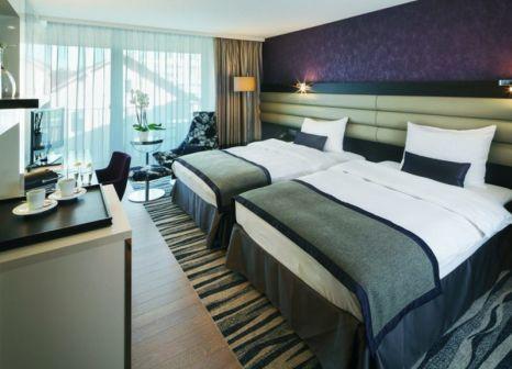 Hotelzimmer im Mövenpick Lausanne günstig bei weg.de