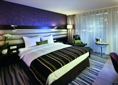 Hotelzimmer mit Aerobic im Mövenpick Lausanne
