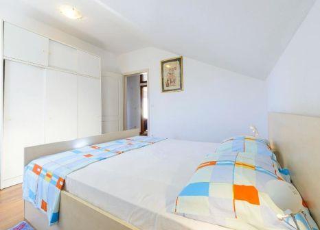 Hotelzimmer mit WLAN im Apartments Zecevic