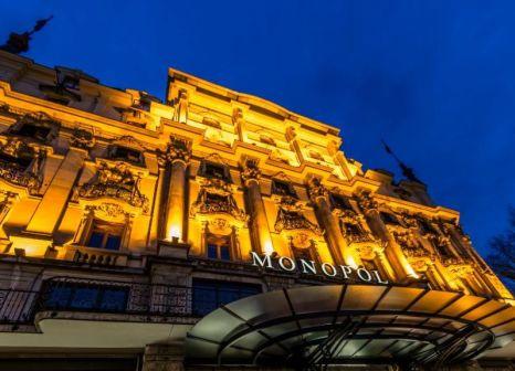Hotel Monopol Luzern in Kanton Luzern - Bild von TUI Deutschland