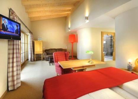Hotelzimmer mit Tennis im Hotel Alpine Palace New Balance Luxus Resort