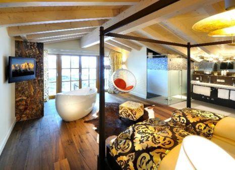 Hotelzimmer mit Fitness im Hotel Alpine Palace New Balance Luxus Resort