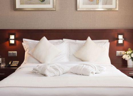 Hotelzimmer mit Fitness im The Savoy