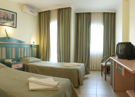 Hotelzimmer mit Tischtennis im Seray Deluxe Hotel
