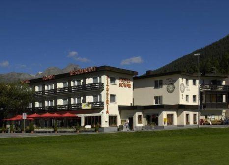 Hotel Sonne in Graubünden - Bild von TUI Deutschland