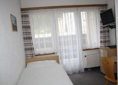 Hotelzimmer mit WLAN im Sonne