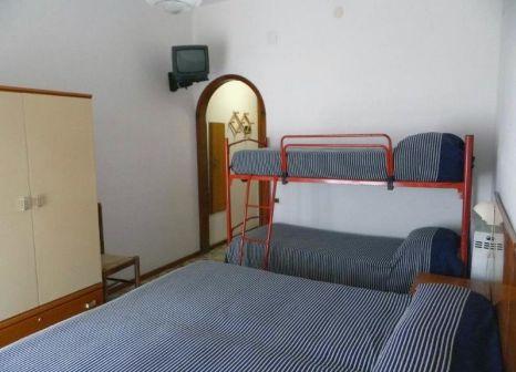 Hotelzimmer mit Fitness im San Vito