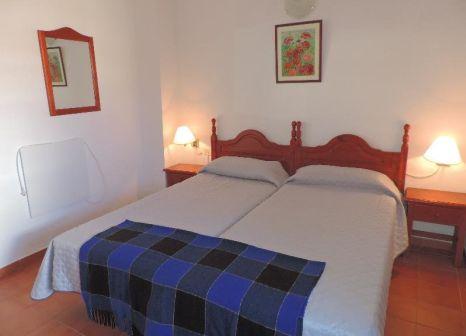 Hotelzimmer mit undefined im Rural Los Helechos