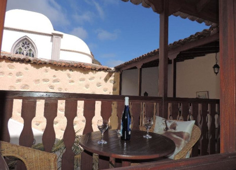 Hotelzimmer mit WLAN im Rural Los Helechos
