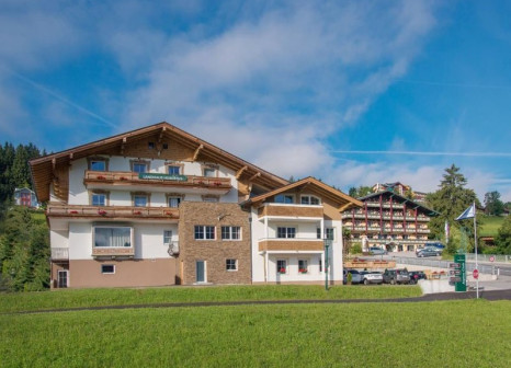Hotel Landhaus Hubertus günstig bei weg.de buchen - Bild von TUI Deutschland