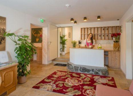 Hotelzimmer mit Sauna im Landhaus Hubertus