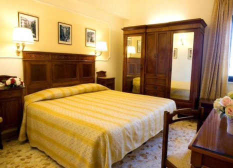 Hotelzimmer mit Spa im Cristina