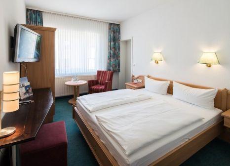Hotelzimmer im Brauhaus Zum Löwen günstig bei weg.de