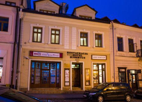 Hotel Hubertus Rzeszow günstig bei weg.de buchen - Bild von TUI Deutschland