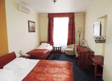 Hotelzimmer mit Kinderbetreuung im Hotel Hubertus Rzeszow