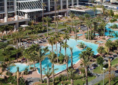 Hotel Meliá Benidorm in Costa Blanca - Bild von For You Travel