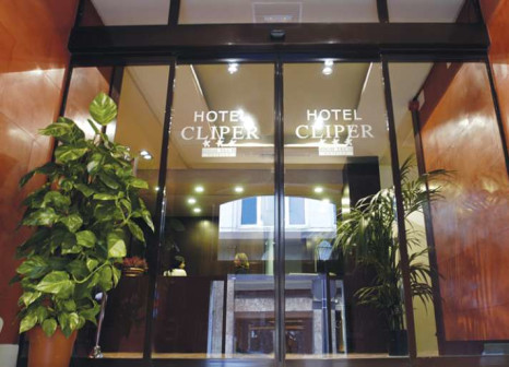 Hotel Petit Palace Cliper Gran Vía günstig bei weg.de buchen - Bild von For You Travel