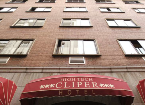 Hotel Petit Palace Cliper Gran Vía in Madrid und Umgebung - Bild von For You Travel