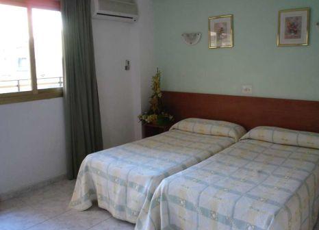Hotelzimmer mit Wassersport im Hotel Camposol