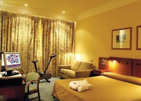 Hotelzimmer mit Golf im Petit Palace Arturo Soria