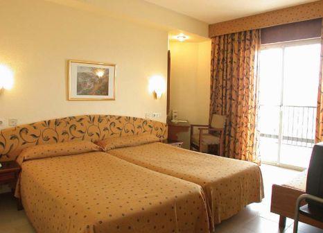 Hotelzimmer mit Fitness im Port Benidorm
