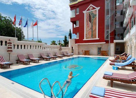 Hotel Bilem High Class 2 Bewertungen - Bild von For You Travel