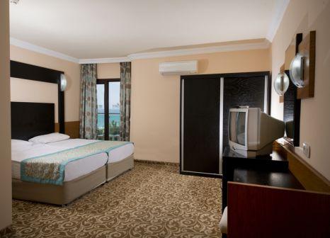 Hotelzimmer mit Fitness im MC Mahberi Beach