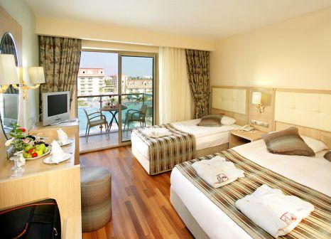 Hotelzimmer mit Tennis im Golden Imperial Resort Hotel