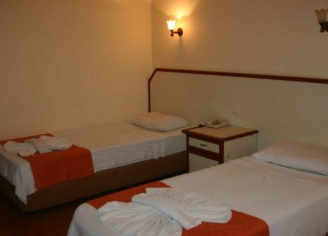 Hotelzimmer mit Pool im Santur