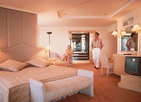 Hotelzimmer mit Golf im Ozkaymak Falez Hotel