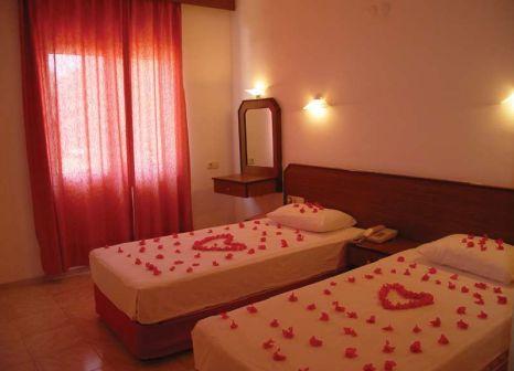 Hotelzimmer mit Animationsprogramm im Rosy Apart