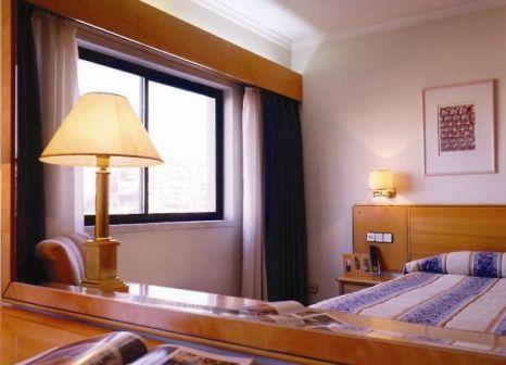 Hotelzimmer mit Golf im VIP Executive Zurique