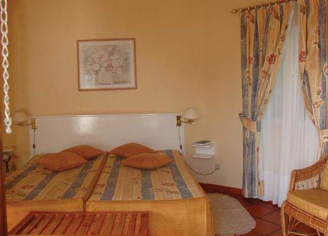 Hotelzimmer mit Spielplatz im Cabanas de Sao Jorge Village