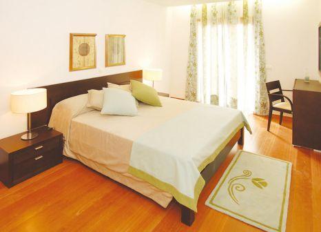 Hotelzimmer mit Tennis im Baía da Luz