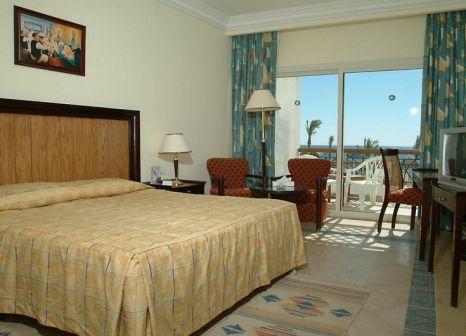 Hotelzimmer mit Volleyball im Melton Beach Sharm El Sheikh