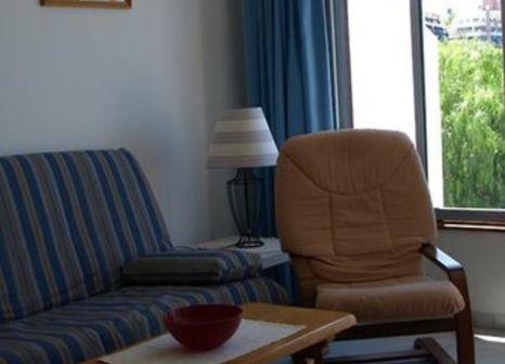 Hotelzimmer mit Sandstrand im Punta Negra