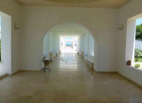 Hotelzimmer mit Golf im Checkin Djerba Bakour Beach